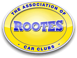 The Association Of Rootes Car Clubs (ARCC)