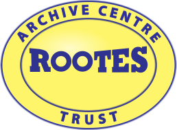 The Rootes Archive